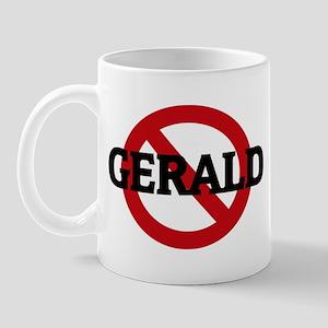 Anti-Gerald Mug