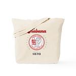 Habana Leones Tote Bag