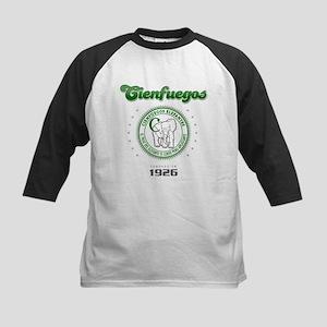 Cienfuegos Elefantes Kids Baseball Jersey