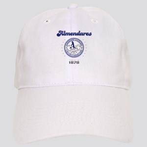 Almendares Alacranes Cap