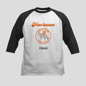 Marianao Tigres Kids Baseball Jersey