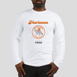 Marianao Tigres Long Sleeve T-Shirt