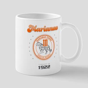 Marianao Tigres Mug
