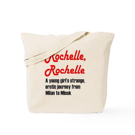 """""""Rochelle, Rochelle"""" Tote Bag"""