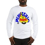 Pinocchio and FooT Long Sleeve T-Shirt