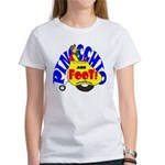 Pinocchio and FooT Women's T-Shirt