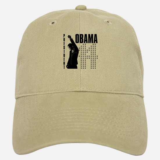 President Obama Baseball Baseball Cap