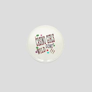 Casino Girls Gone Wild Mini Button