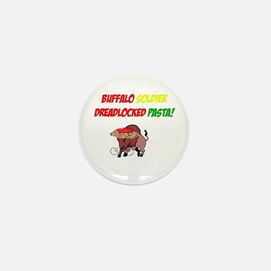 Pastafarian Mini Button