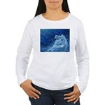 Star Lion Women's Long Sleeve T-Shirt