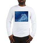 Star Lion Long Sleeve T-Shirt