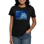 Star Lion Women's Dark T-Shirt
