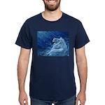 Star Lion Dark T-Shirt