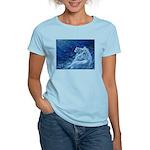 Star Lion Women's Light T-Shirt