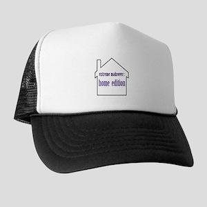 EMHE House Trucker Hat