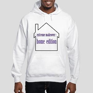 EMHE House Hooded Sweatshirt