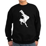 Original Breakdancing Sweatshirt (dark)