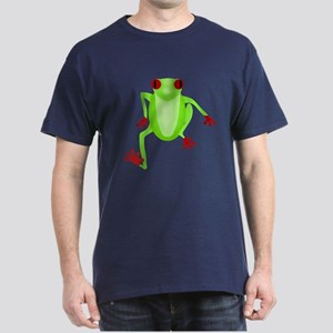 Tree Frog Dark T-Shirt
