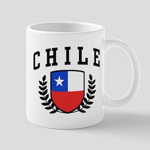 Chile Mug
