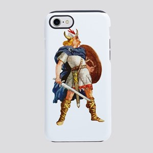 Scandinavian Viking iPhone 7 Tough Case
