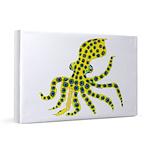 Blue Ringed Octopus 20x30 Canvas Print