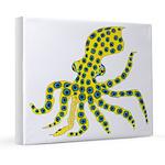 Blue Ringed Octopus 20x24 Canvas Print