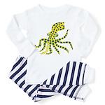 Blue Ringed Octopus Pajamas