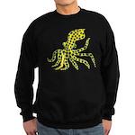 Blue Ringed Octopus Sweatshirt