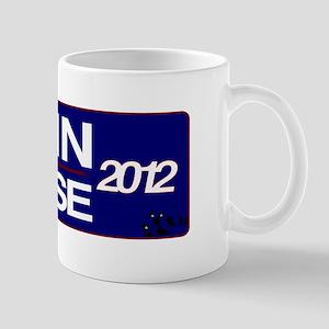 Palin / Cleese 2012 Mug