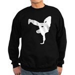 Break L-Kick Sweatshirt (dark)