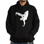 Break L-Kick Hoodie (dark)