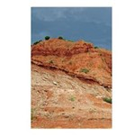Caprock Before the Storm Vertical Postcards (8)