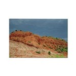 Caprock Before the Storm Horizontal Magnets (100)