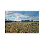 Mountain Field Horizontal Magnets (100)