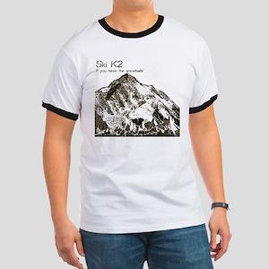 K2-Ski Ringer T