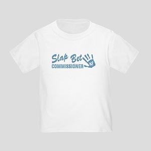Slap Bet Toddler T-Shirt