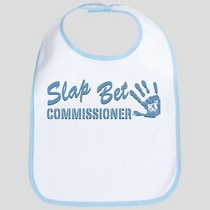 Slap Bet Bib
