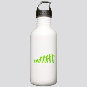 Evolution Undead Stainless Water Bottle 1.0L
