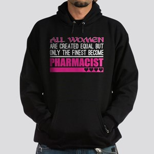 All Women Created Equal Finest Become P Sweatshirt