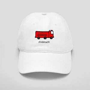 Firetruck Cap