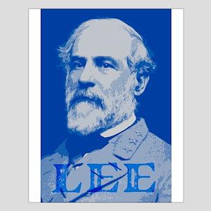 Robert E. Lee Small Poster