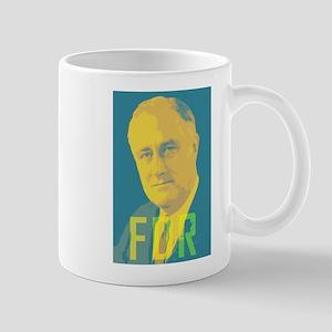 Franklin Roosevelt Mug