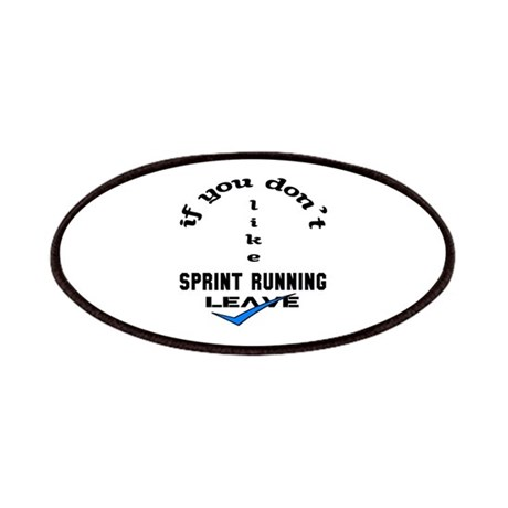 If you don't like Sprint Running Leave ! Patch