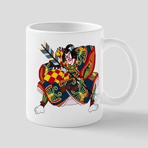 kabuki Mug