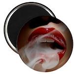 lush lips Magnet