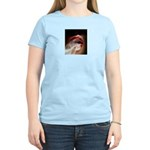lush lips Women's Light T-Shirt