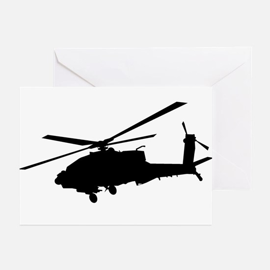 Unique Us navy helicopter pilot Greeting Cards (Pk of 10)