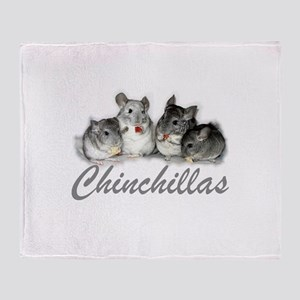 Chinchilla Blanket