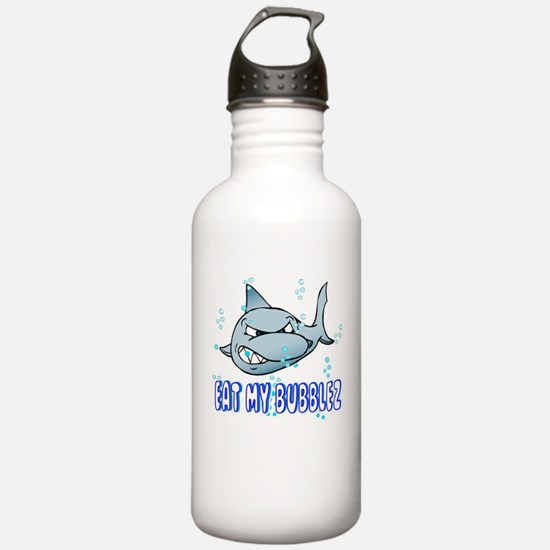 Eat My Bubblez Water Bottle