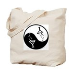 Zen of Martinis Tote Bag